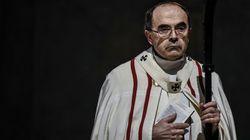 Le cardinal Barbarin réunit ses prêtres pour évoquer