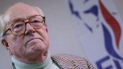 Jean-Marie Le Pen sera entendu par le FN en l'absence de sa