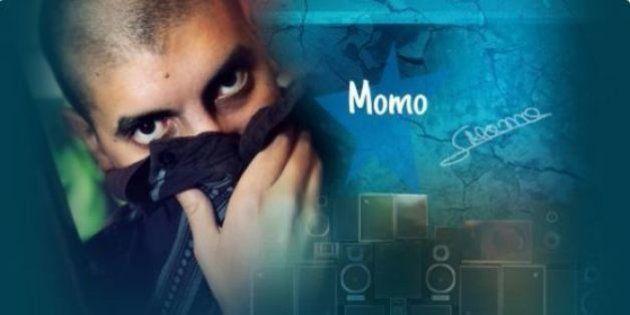 Momo, l'animateur de Skyrock, est