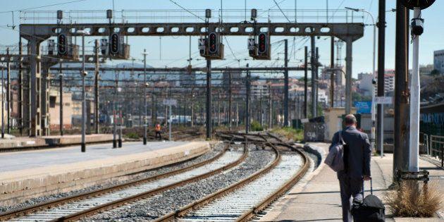 La grève à la SNCF a déjà coûté 160 millions d'euros selon Guillaume