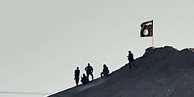 L'État islamique infiltre Kobané, ville kurde clé à la frontière entre la Turquie et la