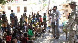 Lutte contre le paludisme: un savon
