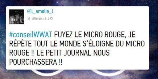 One Direction à Paris pour le WWAT: les fans cherchent à éviter