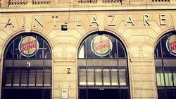 Burger King dévoile l'emplacement de son restaurant