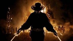 Zorro aura son reboot futuriste et
