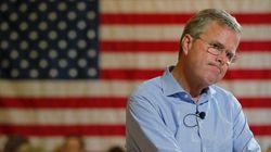 La dégringolade de Jeb Bush dans la course à la Maison
