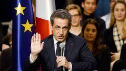 Un jour, une affaire: Sarkozy transforme ses soucis judiciaires en argument