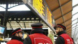 Nouvelle grève à la SNCF aujourd'hui, ce qui vous attend sur les RER et