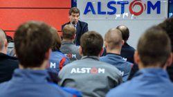 Alstom: L'Etat va prendre 20% du capital et valide
