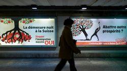 Comment la Suisse veut établir ses quotas
