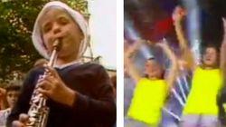 En 1982, la fête de la musique ne ressemblait pas du tout à ce que l'on