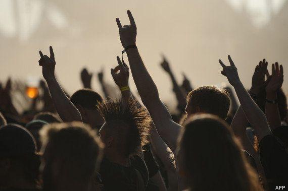 VIDÉOS. Fête de la musique 2014: typologie des groupes que vous risquez de