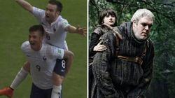 Valbuena - Game of Thrones, même