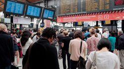 Le trafic de la SNCF quasi-normal pour le