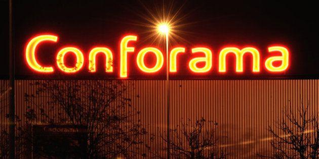 Conforama renonce à surenchérir sur l'offre de la Fnac pour prendre le contrôle de