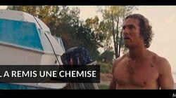 Comment Matthew McConaughey est-il passé du beau gosse de service au cinéma d'auteur de Gus Van