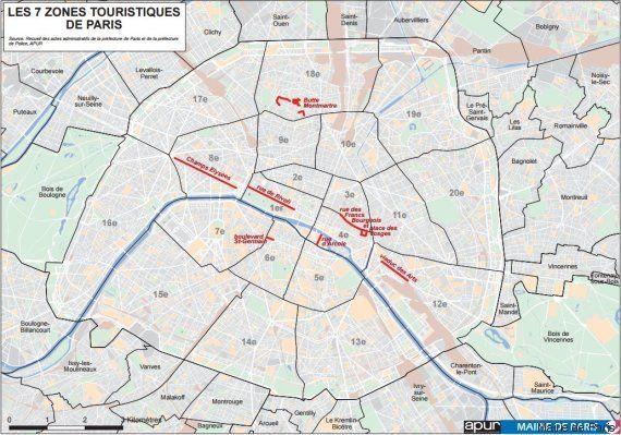 Ouverture le dimanche : les nouvelles zones touristiques de Paris le sont-elles vraiment? La réponse...