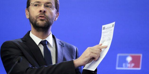 UMP: Jérôme Lavrilleux pourrait être exclu du parti dès mardi 24