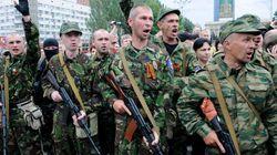 Ukraine: cessez-le-feu inefficace et forces russes