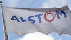 Alstom choisit officiellement l'offre de General