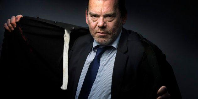 Qui est Franck Berton, l'avocat français de Salah