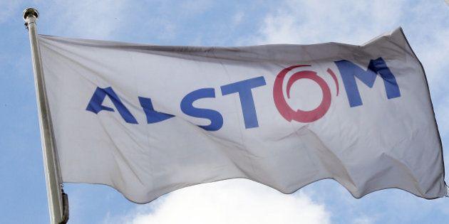 Alstom se prononce officiellement en faveur de l'offre de General