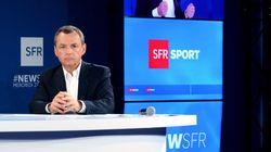 BFM Paris, BFM Sport, Libé TV... SFR annonce 8 projets de nouvelles