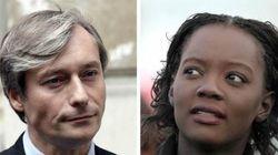Rama Yade battue par Laurent Hénart pour la présidence du Parti