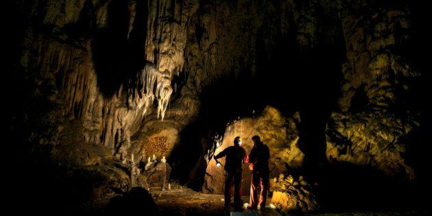 Derrière la grotte Chauvet, une affaire de nom et de gros
