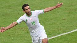 Revivez Algérie - Corée du Sud avec le meilleur du
