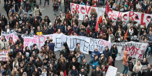 Avec une quatrième manifestation contre la loi Travail, la lassitude guette-t-elle le