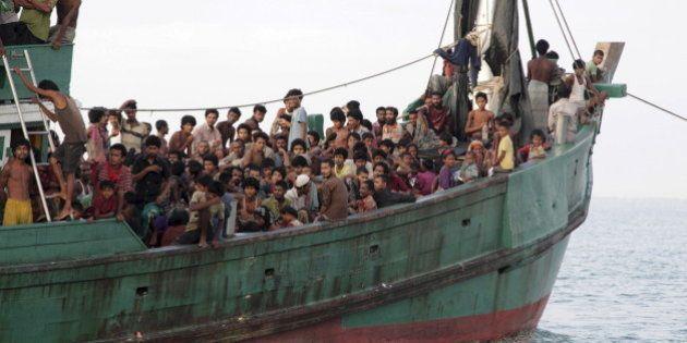 Un an après les Rohingyas, quelles leçons peut tirer l'Europe en pleine crise des