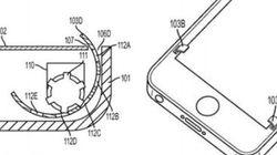 Avec ce brevet, Apple veut rendre l'iPhone