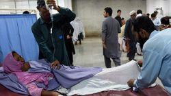Un séisme de magnitude 7,5 fait plus de 215 morts au Pakistan et en