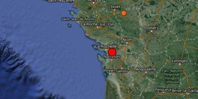 Un séisme de magnitude 5 ressenti en