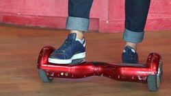 On a testé le skate du futur (et on s'est trouvé hyper