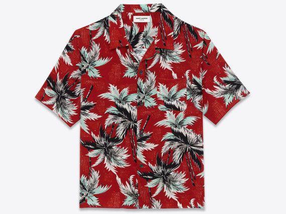en stock assez bon marché 100% de qualité supérieure La chemise hawaïenne : du kimono à Magnum en passant par Elvis ...