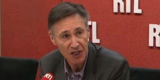 Michel Aubier, ce médecin qui va regretter d'avoir menti sous serment aux