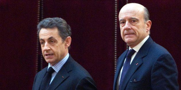 Nicolas Sarkozy et Alain Juppé vont se voir au sujet de