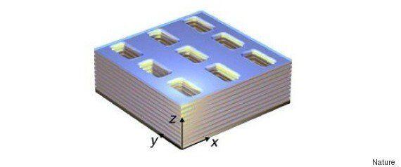 Des chercheurs ont inventé un panneau solaire qui fonctionne même la