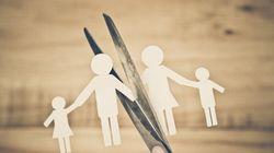 Parents séparés: 6 règles de base pour composer avec son