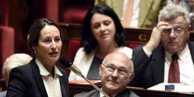 Transition énergétique: les députés votent un nouvel objectif de baisse de 20% de la consommation en