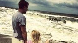 La maladie de notre fille a changé le regard que je porte sur mon