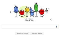 Les Shadoks à l'honneur : comment Google crée-t-il ses