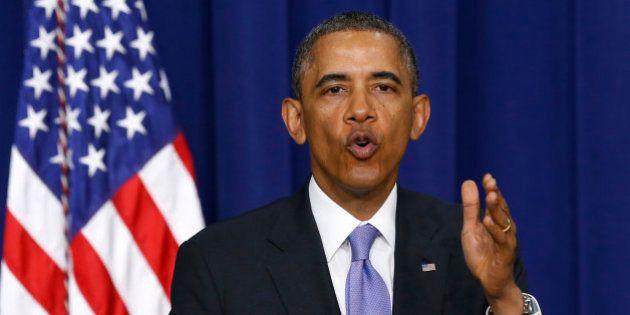 Congé maternité: quand Barack Obama prend la France en