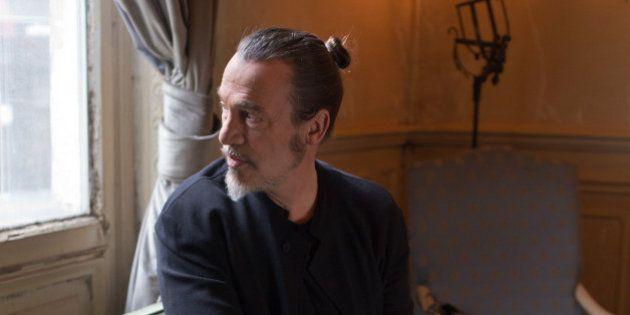Pour Florent Pagny, qui sort son album