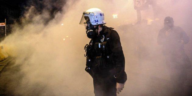 La Turquie prise au piège de son double jeu face à
