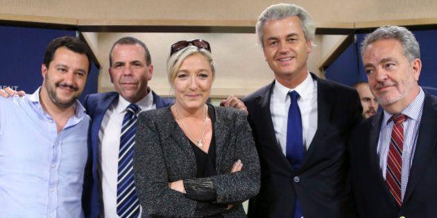 Marine Le Pen sans groupe à Bruxelles : les trois raisons de son