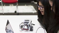 Comment intéresser les filles à l'ingénierie? Grâce aux