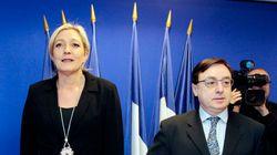 Jean-François Jalkh, un lepéniste pour juger Jean-Marie Le